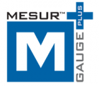 Mark-10 Corporation - Upgrade MESUR™gauge na MESUR™gauge Plus 15-1006